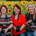 """""""Mackay in Focus… Our Journey"""" by three photographers - Lenore Hansen, Kathleen Brand and Heather Atkinson"""